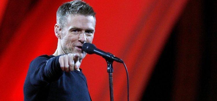 Bryan Adams regresa al país: se presentará el 16 de octubre en el Luna Park