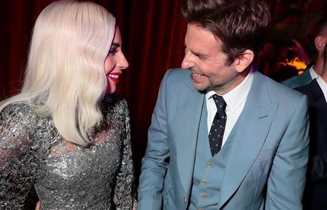 Lady Gaga y Bradley Cooper estarían viviendo juntitos en Nueva York