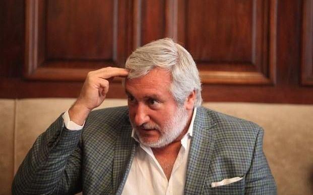 """Conte Grand dijo que ya """"comenzaron las actuaciones"""" para investigar denuncias de De Lázzari"""