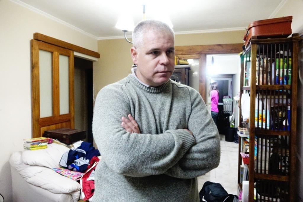 Los asaltaron en su casa de V. Castells y arruinaron sus vacaciones de invierno