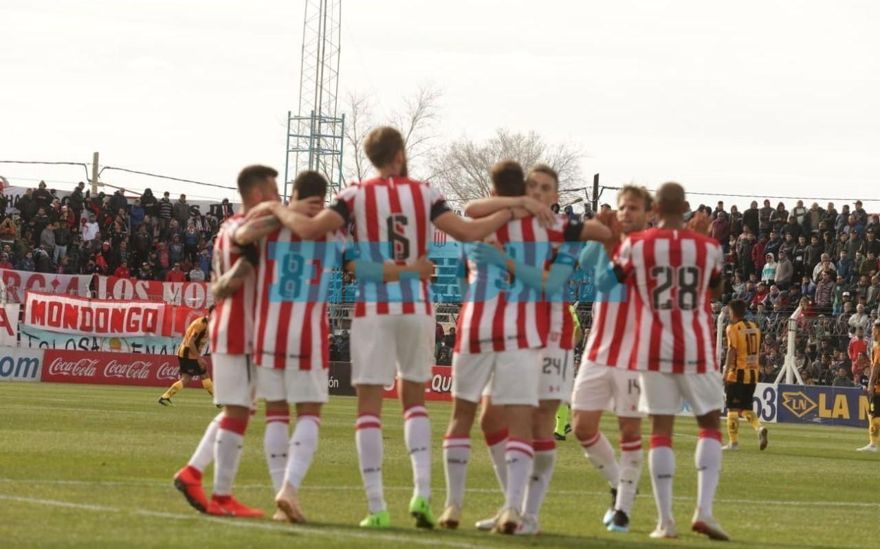 Estudiantes construyó una buena victoria y Fede González empezó a pagar con goles