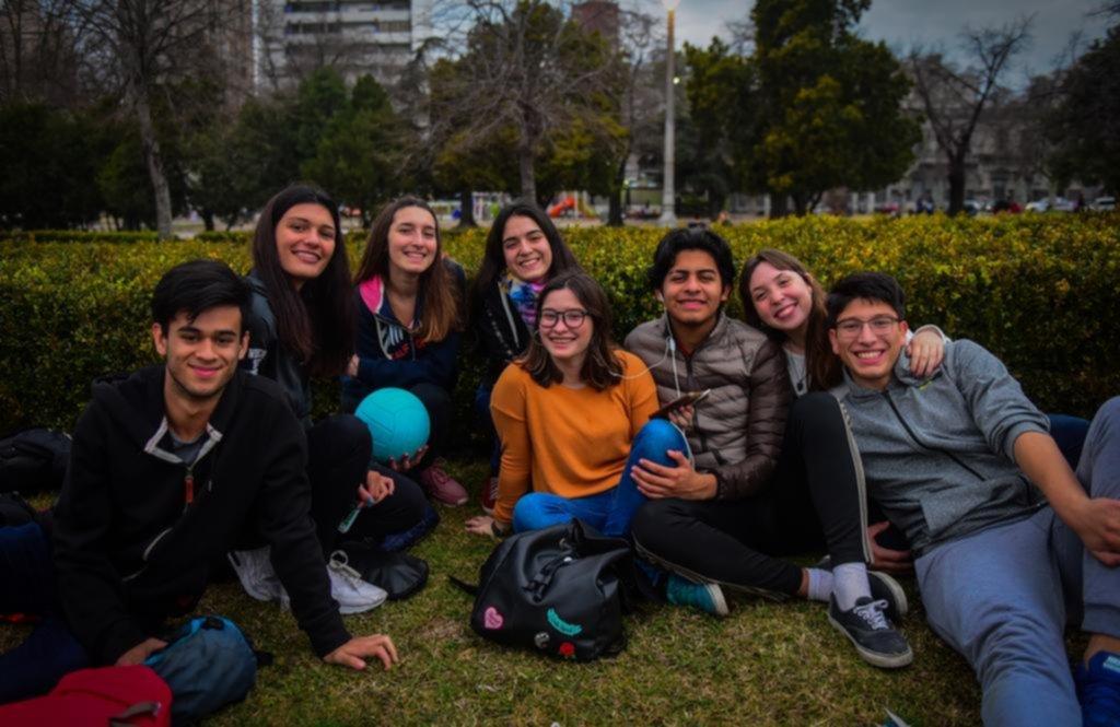 Día del Amigo, el festejo que moviliza a la Ciudad y se consolida año tras año