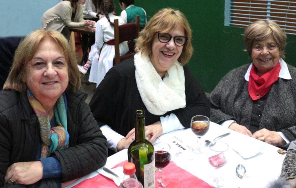 Fiesta de San Fermín en el Centro Basko
