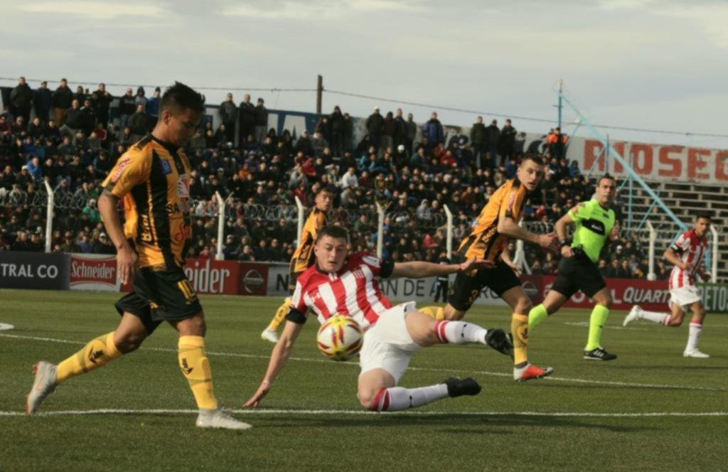 Matías Pellegrini se va para Estados Unidos con un gol y una buena actuación