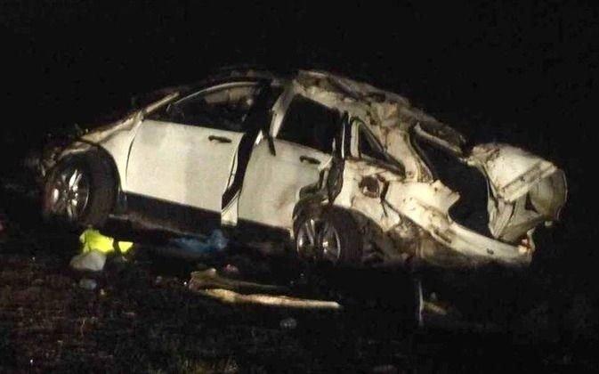 """La Justicia ordenó la detención de """"El Pepo"""" por el accidente fatal con su camioneta"""