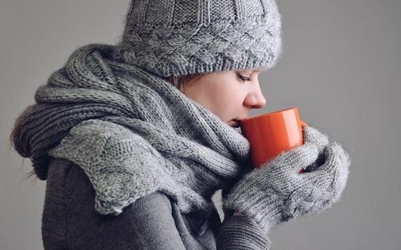 Males del invierno: infecciones respiratorias, intoxicación por monóxido de carbono e hipotermia