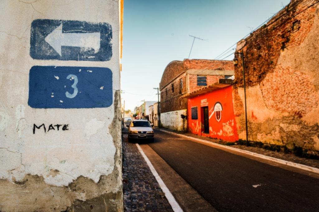 Las Mil Casas, el barrio que respira historias y sueños de un tiempo mejor
