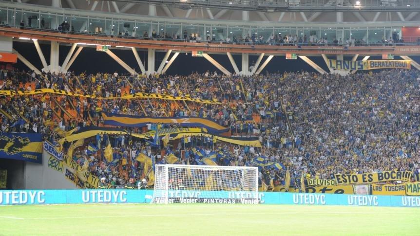 Por la Copa Argentina, Boca jugará en el Único