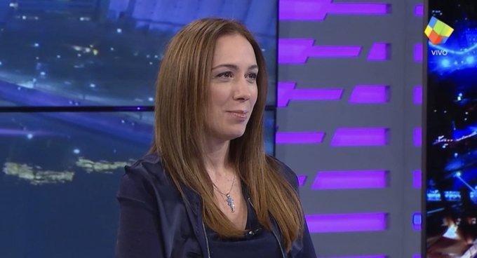 Vidal acusó al peronismo de no combatir el narcotráfico