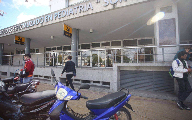 Buscan evitar el cierre definitivo del jardín maternal del Hospital de Niños