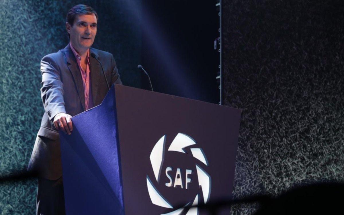 ¿Cómo serán finalmente los descensos en Superliga?