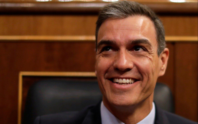 Sánchez fracasa en su primer intento pero tiene hasta el jueves para desbloquear su reelección
