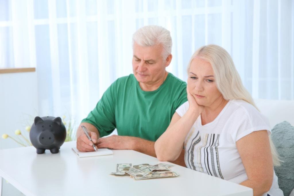 Divorciarse después de los 50, cada vez más común y nocivo para las finanzas