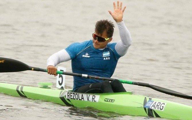 Sabrina Ameghino obtuvo la medalla de oro en los Juegos Panamericanos