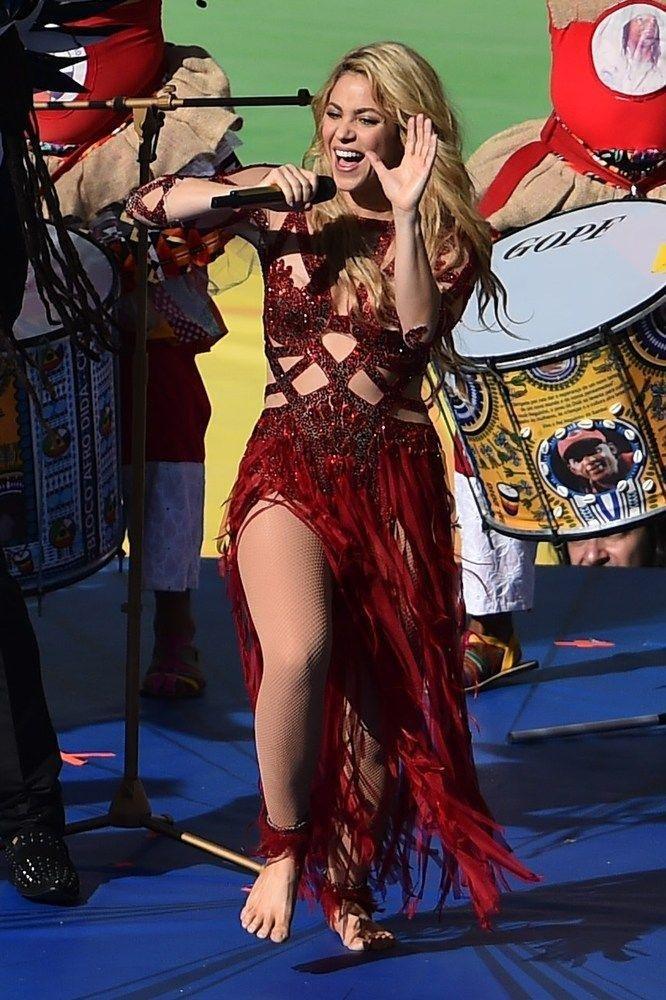 """""""Tenemos que ser más cívicos"""" Shakira le pide unión a los barranquilleros"""