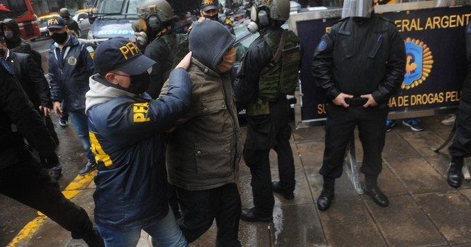 Ordenan 22 detenciones en la causa de espionaje ilegal a políticos y empresarios