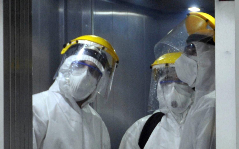 Catamarca registró su primer caso de coronavirus