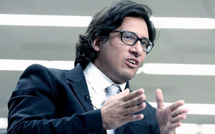 """Garavano sobre la causa de la supuesta mesa judicial: """"Es un relato delirante"""""""