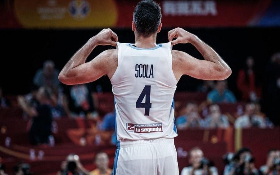 """Luis Scola: """"Estoy muy feliz de jugar en Varese"""""""