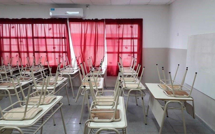 Tras acordar los protocolos sanitarios, las provincias ya están delineando el regreso a las aulas