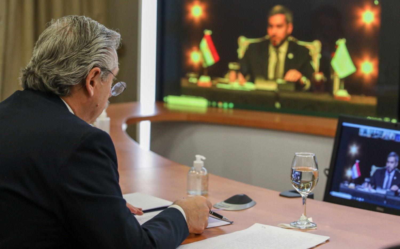 """La Sociedad Interamericana de Prensa le pidió a Alberto Fernández """"no retroceder al pasado"""""""
