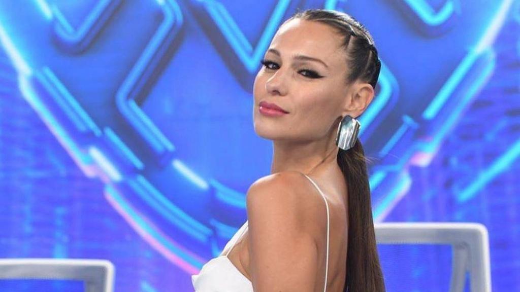 """Brey vs. Pampita: ¿A la modelo le """"tocó una fibra"""" el casamiento de """"Pico"""" Mónaco?"""