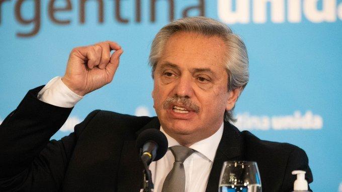 Impacto político: fuerte cruce entre Alberto F. y la oposición