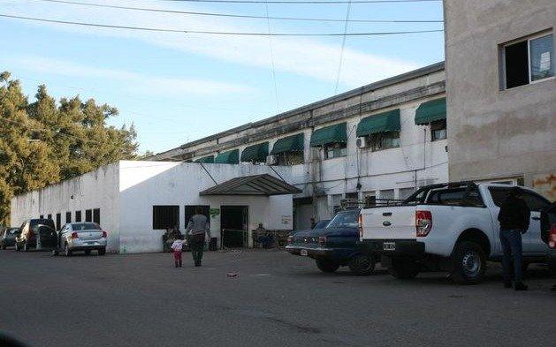 El hospital de Romero acumula 10  trabajadores con coronavirus