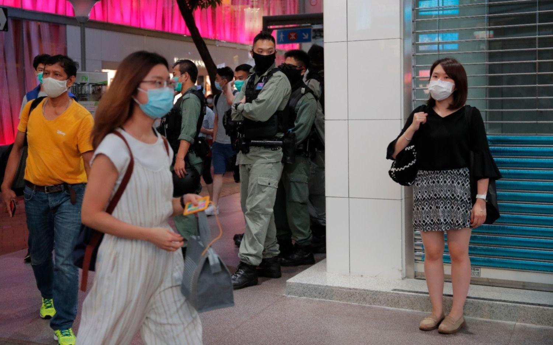Otro drama en China: una ciudad en alerta sanitaria por posible caso de peste bubónica