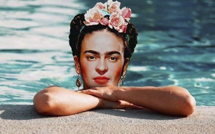 Frida Kahlo cumpliría 113 años