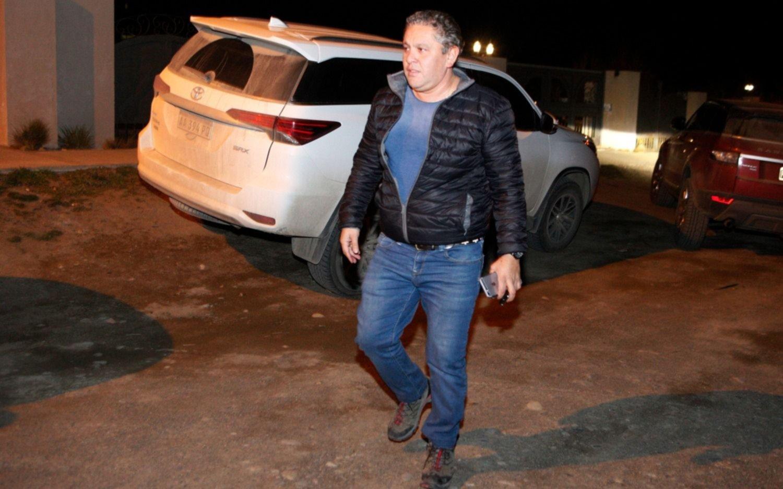 "La autopsia reveló que el ex secretario de Cristina Kichner, Gutierrez, murió por ""asfixia mecánica"""