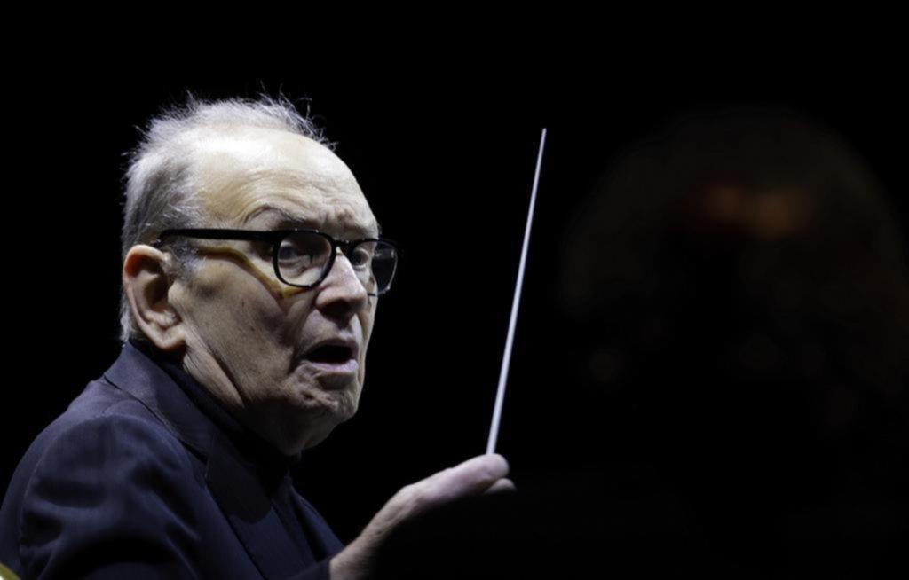 Adiós al Maestro: Ennio Morricone, en el cielo como en la tierra: eterno