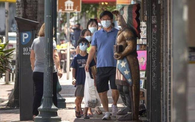 """Coronavirus: estudio plantea dudas sobre la """"inmunidad de rebaño"""""""