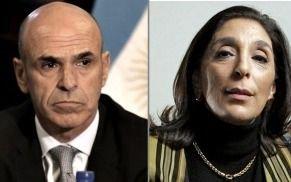 Presunto espionaje en el Instituto Patria: citaron a indagatoria Arribas y Majdalani