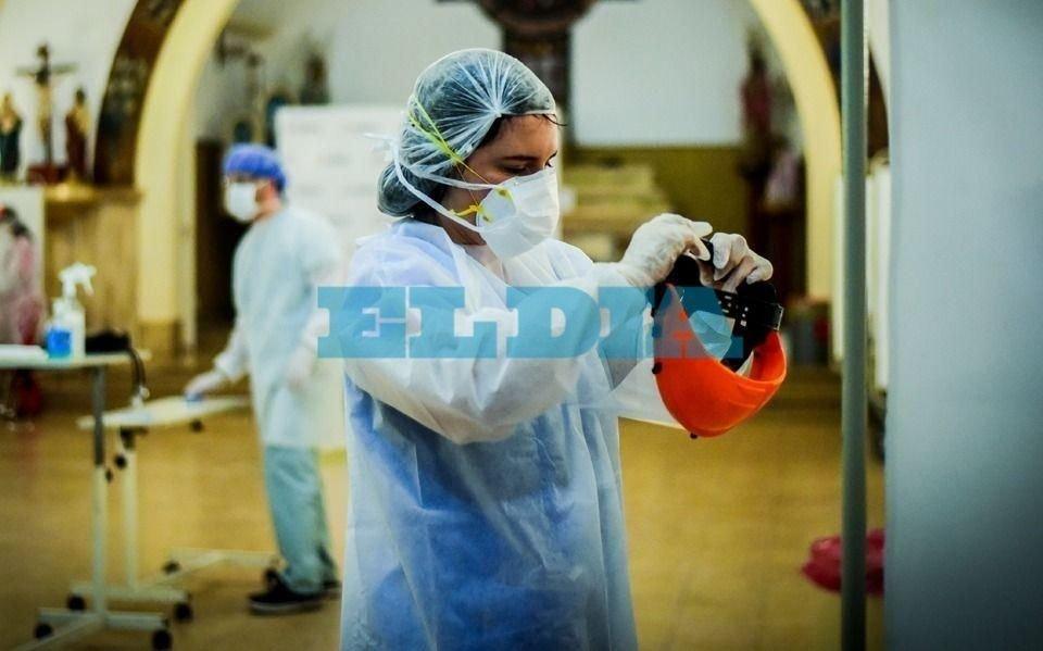 Un fallecido en Berisso y en La Plata confirmaron 45 contagios nuevos de COVID-19