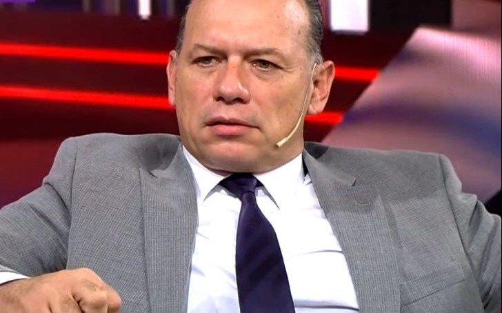 """Berni le respondió a la familia de Facundo Castro: """"Si la madre duda de la investigación, saco a la Policía Bonaerense"""""""