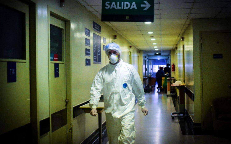 La Municipalidad informó 5 nuevos muertos por coronavirus en la Ciudad