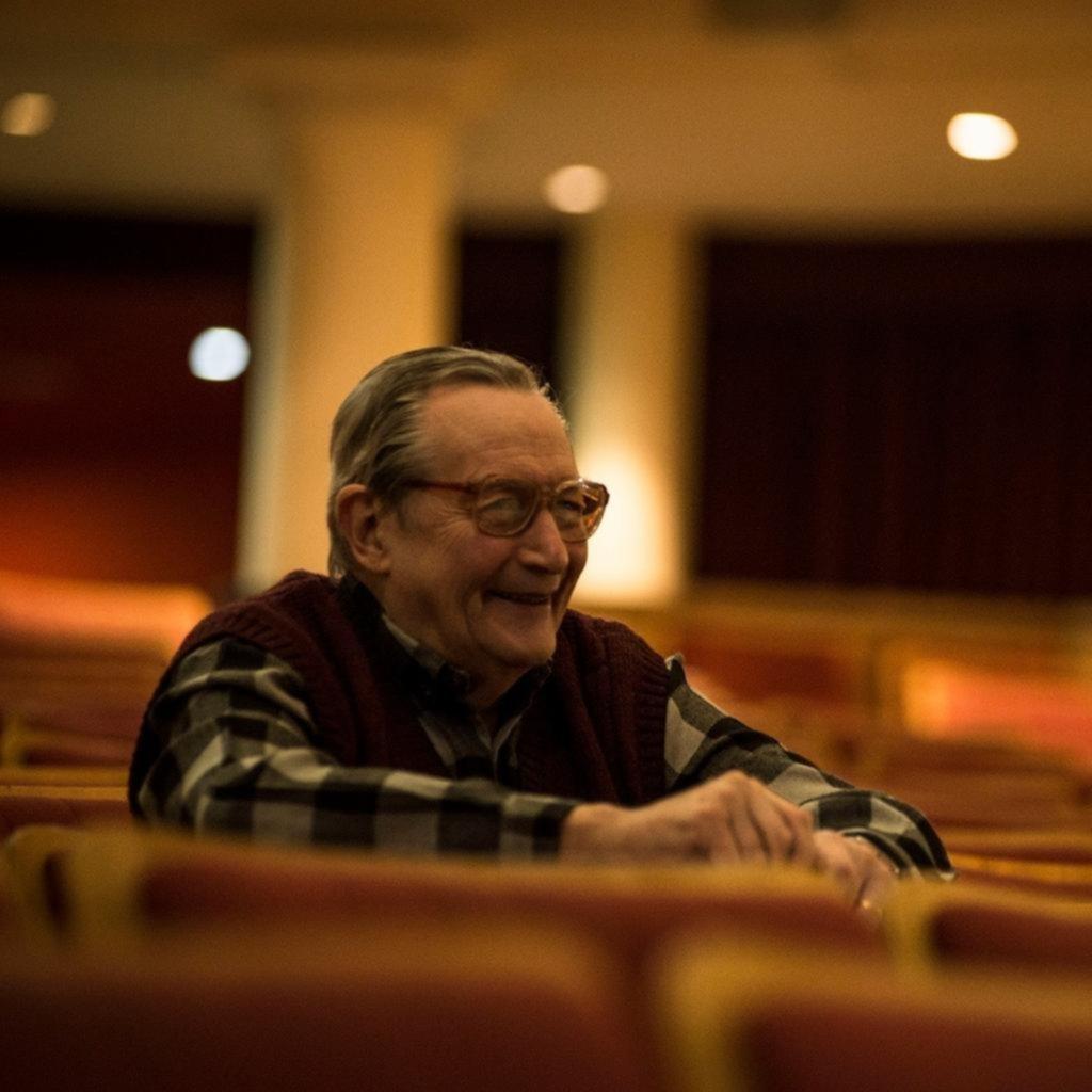Agustín Alezzo: adiós al gran referente escénico y querido maestro de actores
