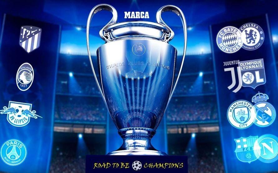 Se Sorte U00f3 Hoy C U00f3mo Seguir U00e1 Jug U00e1ndose La Champions League