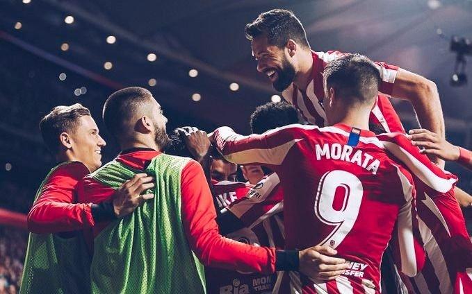 Champions: el Atlético del Cholo se cruzará con el Leipzig alemán en cuartos de final