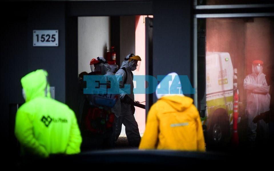 COVID-19: la Región sumó 101 nuevos casos y tres muertes en las últimas 24 horas