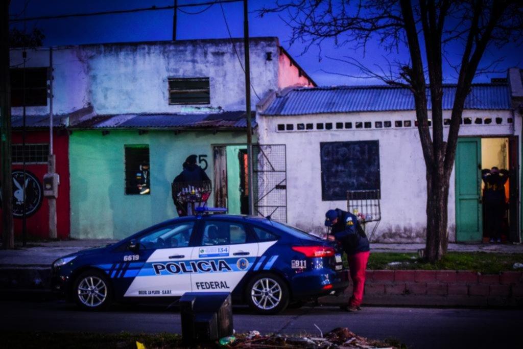 Buscan desmantelar una presunta red de trata y prostitución que opera en La Plata