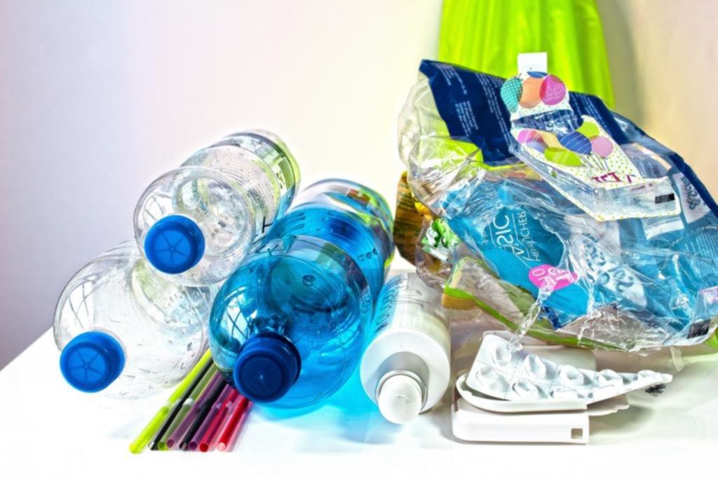 Julio sin plástico: un mes para reducir su consumo