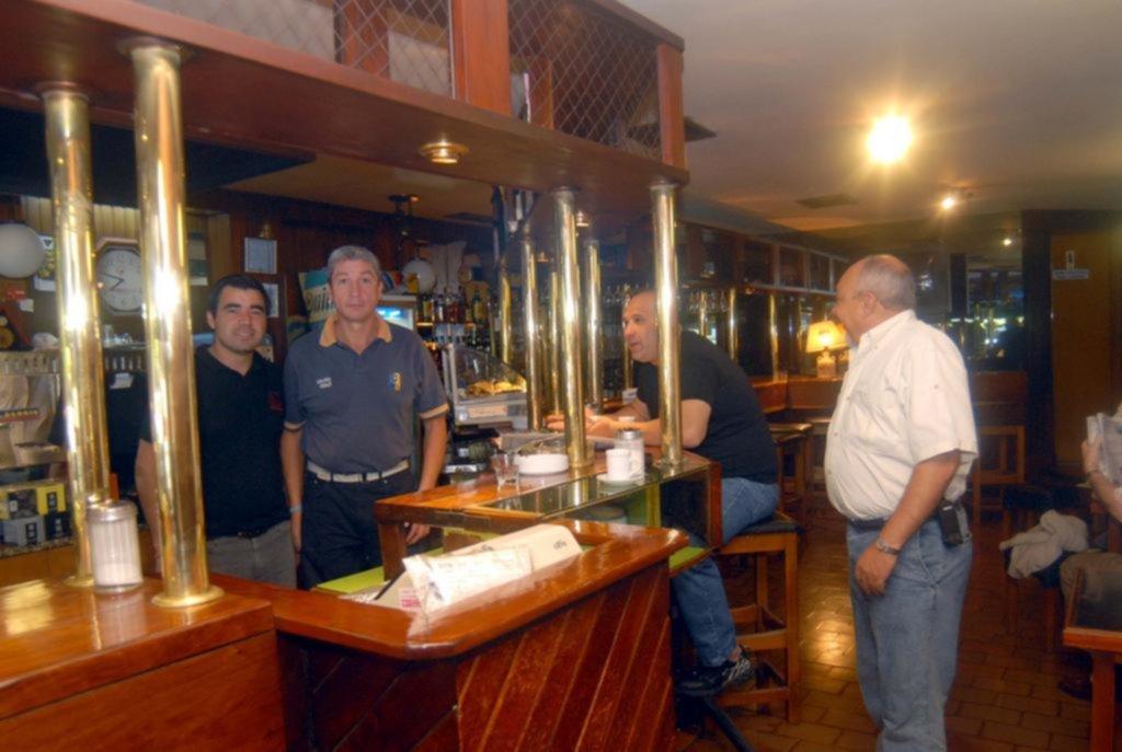 Mucho más que un café: no sacrifiquen a La Plata