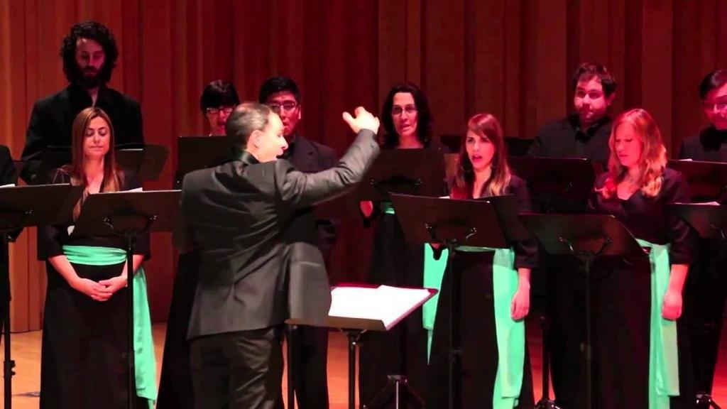 Argentina canta desde casa: una propuesta para volver a vibrar con la música en colectivo
