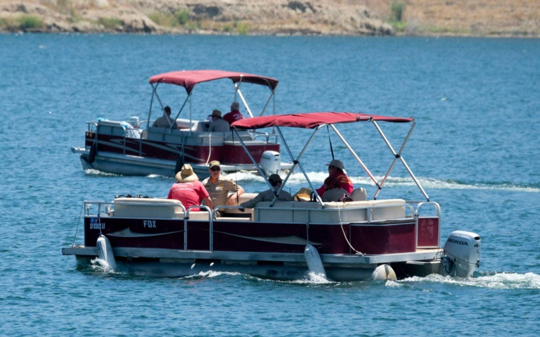 Confirmaron que el cuerpo hallado en un lago de California es el de la actriz Naya Rivera