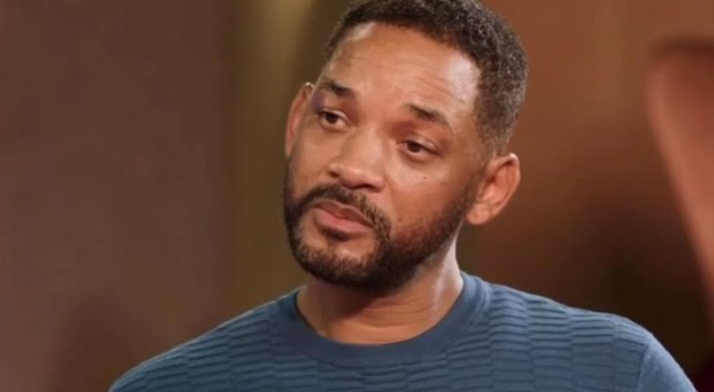 El culebrón de Will Smith: su mujer lo engañó, se lo contó en vivo y ahora ¿él sale con Margot Robbie?