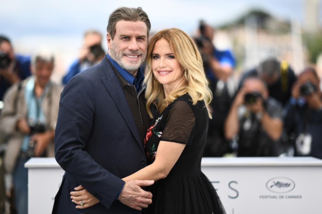 Adiós a Kelly Preston: el cáncer le quitó otro amor a John Travolta