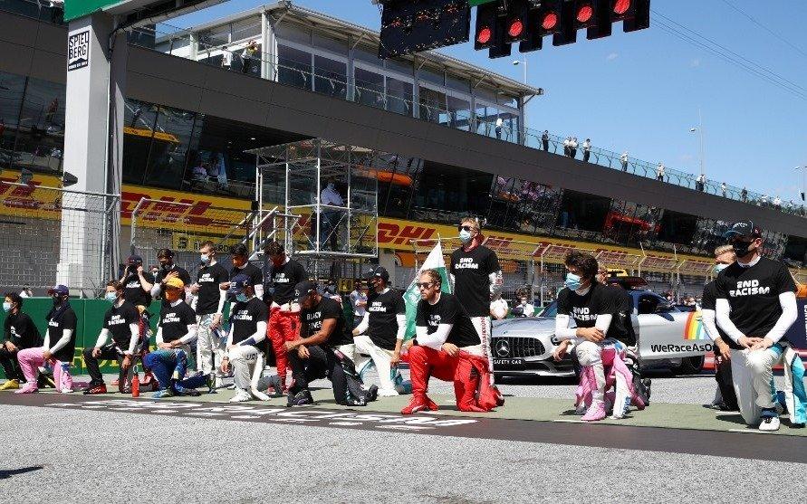 Todo mal para Ferrari en la F1: ahora, duras críticas de Hamilton