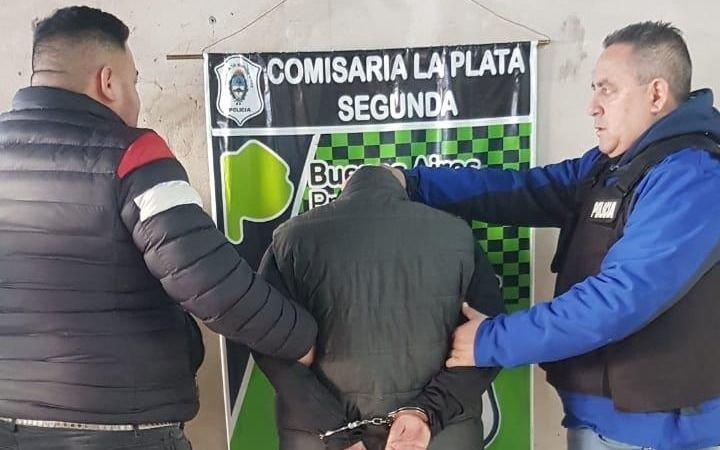 Barrio Hipódromo: dos detenidos por el robo y ataque a tiros a una vecina